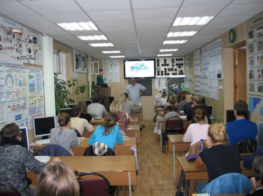 Автошкола 1 дзержинск официальный сайт